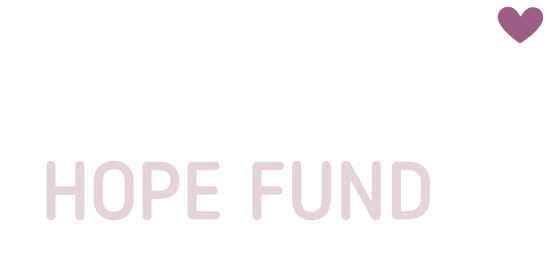 The Mayors Hope Fund logo vertical